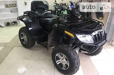 Arctic cat ATV 1000cc H2 EFI  2010