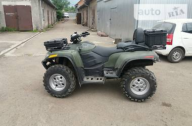 Arctic cat ATV 2012 в Калуше