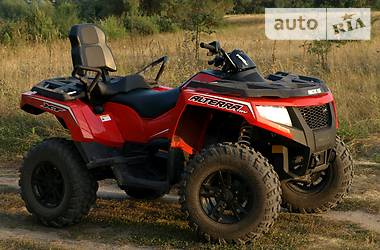 Arctic cat TRV 700 2017 в Сумах