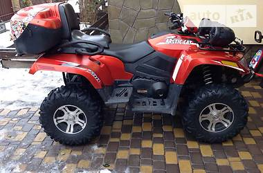 Arctic cat TRV 700 2012 в Киеве