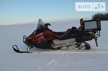 Arctic cat TZ1 2007 в Томаковке