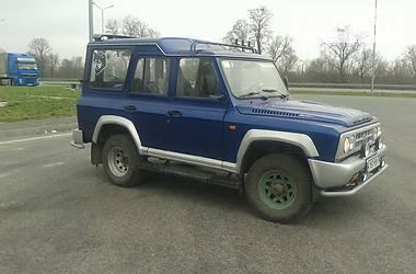 Aro 240 1990