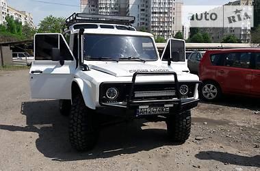 Aro 243 1990