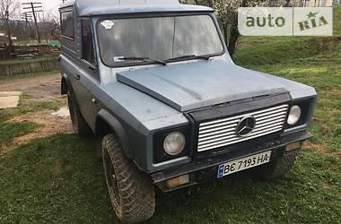 Aro 243 1998 в Сколе