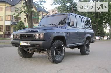 Aro 244 1992