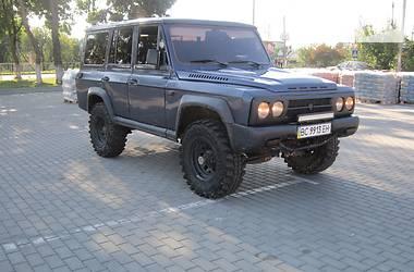 Aro 244 1992 в Ивано-Франковске