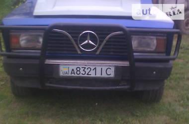 Aro 244 1993 в Перемышлянах
