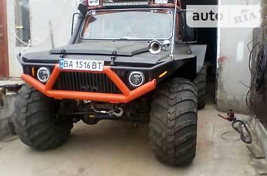 Aro 244 1990 в Кропивницком