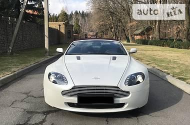Aston Martin Vantage 2009 в Киеве