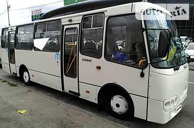 Городской автобус Ataman A093 2013 в Киеве
