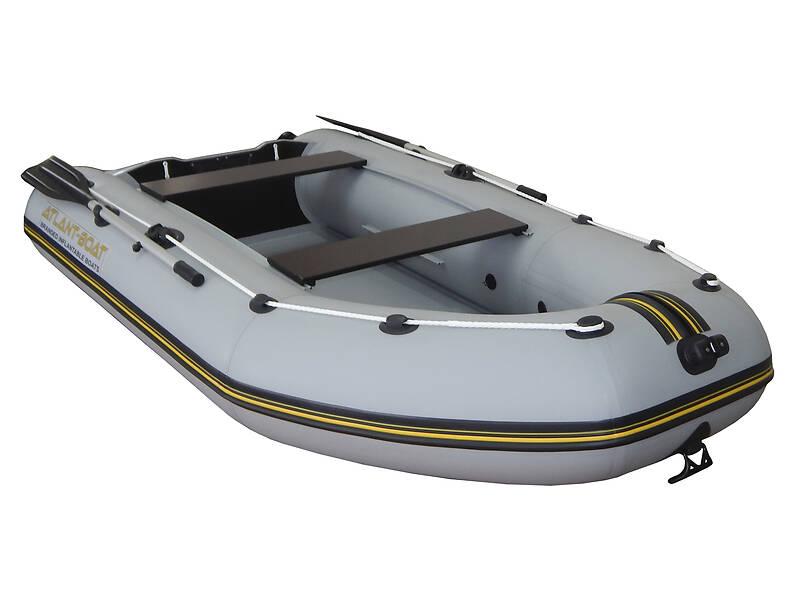 Atlant-Boat AM 2019 в Шостке