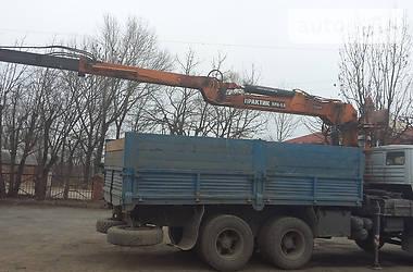 Atlas 100.1 2008 в Дрогобыче