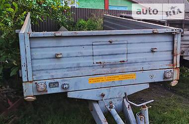 Навозоразбрасыватель, разбрасыватель навоза Atlas 1140 1999 в Ковеле