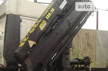 Atlas 120.2 2005 в Черновцах
