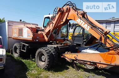Atlas 1404 2000 в Житомире
