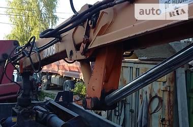 Atlas 3008 2002 в Львове