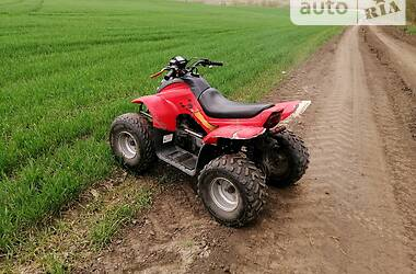 ATV 100 2002 в Хмельницком