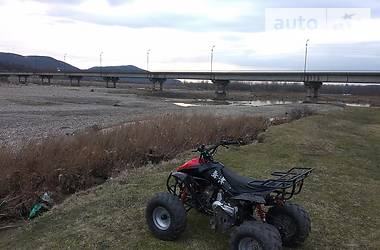 ATV 110 2012 в Ужгороде
