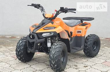 ATV 110 2019 в Киеве