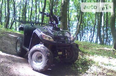 ATV 110 2008 в Нововолынске