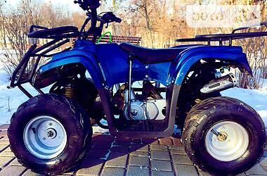 ATV 110 2017 в Харькове