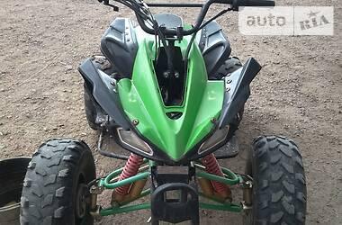 ATV 110 2012 в Житомире