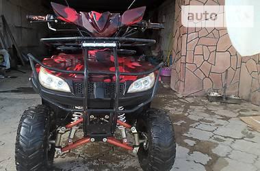 ATV 125 2016 в Луцке