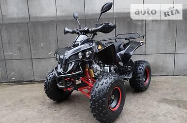 ATV 125 2019 в Ивано-Франковске
