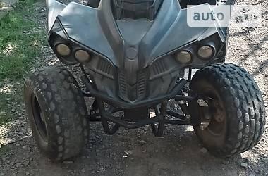 Квадроцикл спортивный ATV 125 2010 в Ужгороде