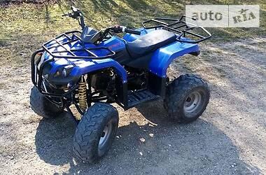 ATV 150 2016 в Воловце
