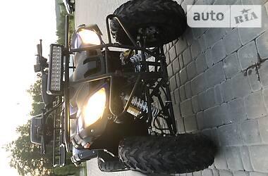 Квадроцикл  утилитарный ATV 200 2019 в Бучаче