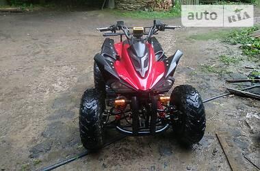 ATV 250 2014 в Виннице