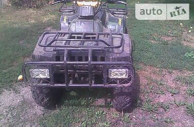 ATV 250 2008 в Кагарлыке