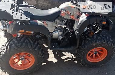 ATV 250 2019 в Острозі