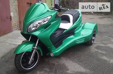 ATV 300 2013 в Виннице