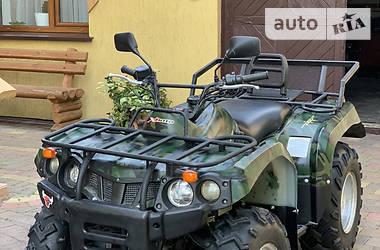 ATV 400 2010 в Червонограде