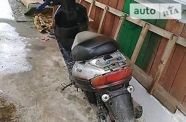 Макси-скутер ATV 49 2004 в Бориславе
