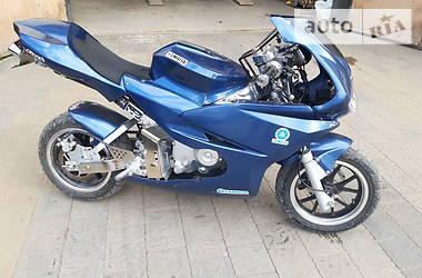 ATV 50 2012 в Теребовле