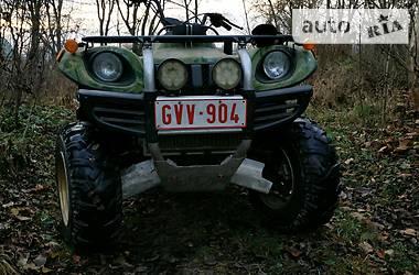 ATV 700 2002 в Дубно