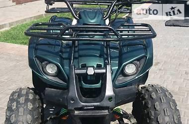 ATV Hummer 2015 в Белой Церкви