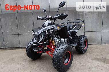 ATV Sportage 2019 в Ивано-Франковске