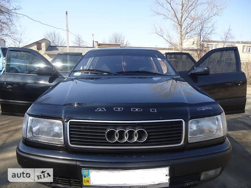 Audi 100 1992 в Могилев-Подольске