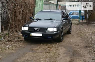 Audi 100 1991 в Луганске