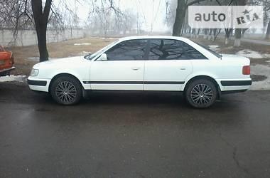 Audi 100 1994 в Полтаве