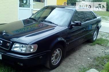 Audi 100 qadro 1993