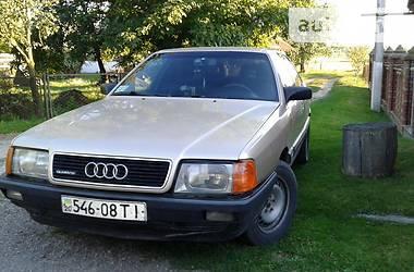 Audi 100 1985 в Дубно