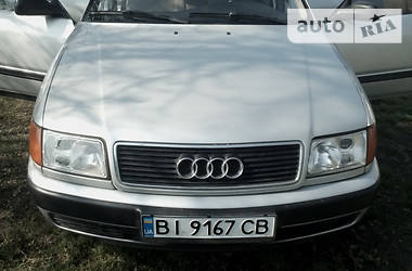 Audi 100 1993 в Гадяче