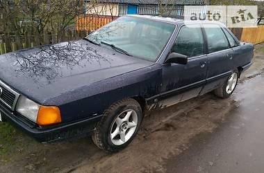 Audi 100 1989 в Ковеле