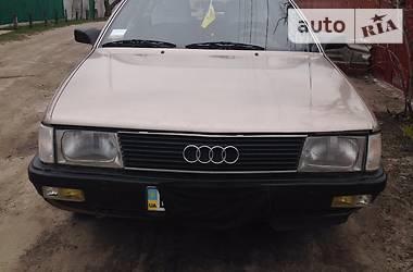Audi 100 1987 в Черкассах