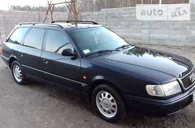 Audi 100 1994 в Костопілі